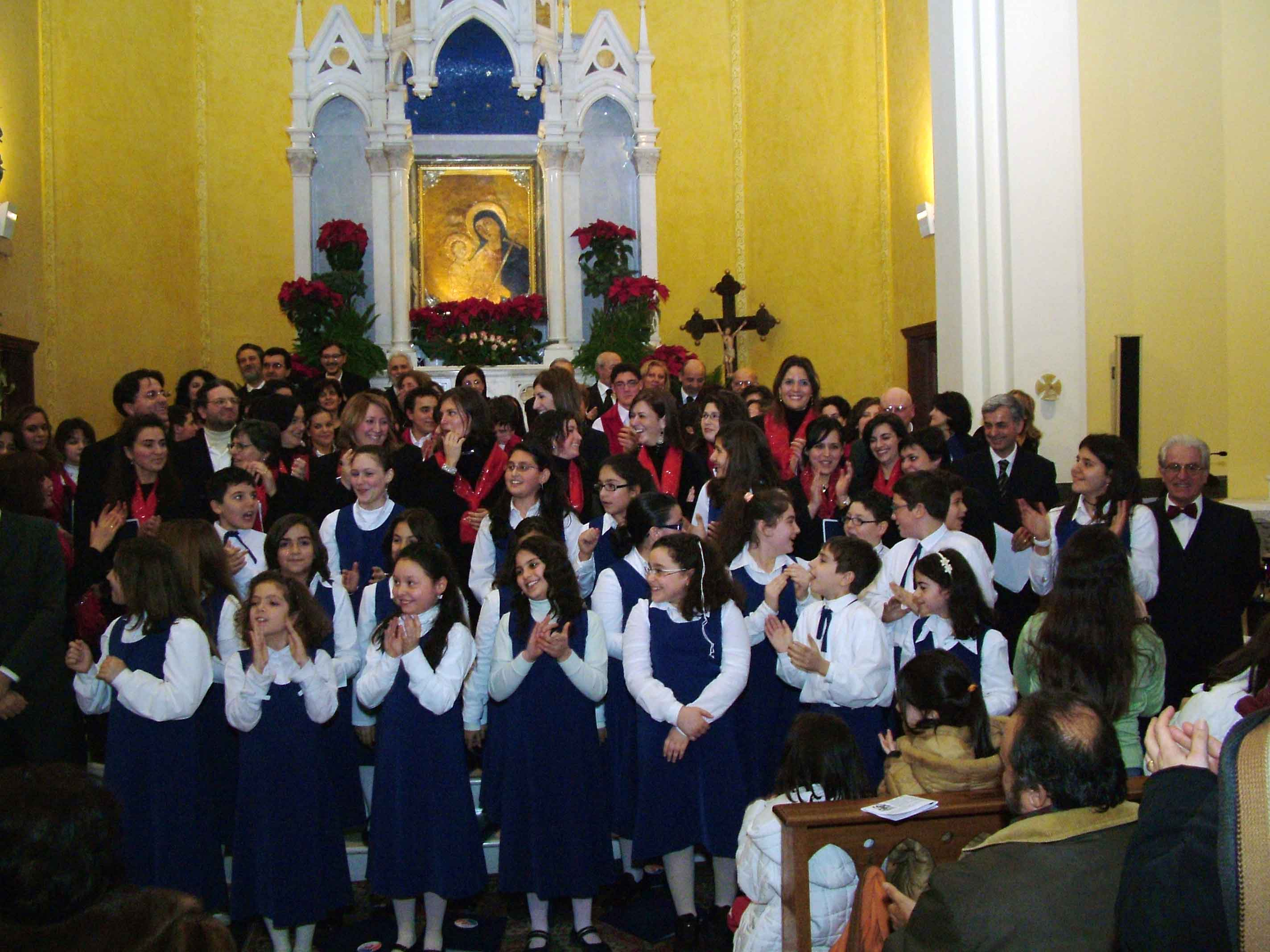 Concerto dell'Epifania 2006